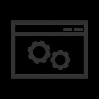 Icon Customized Software Development