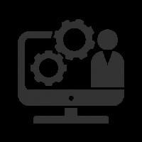 Icon System Development & Integration