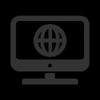 Icon Web Aplication