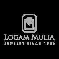Logo PT Logam Mulia